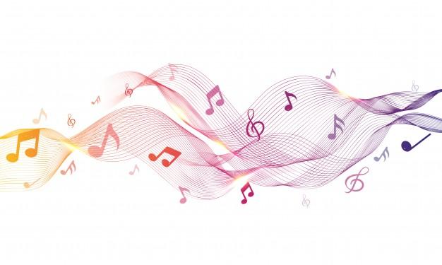 Spinning muziek